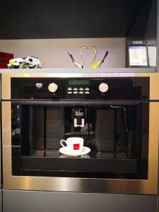 Teka 咖啡机 45cm高嵌入式全自动咖啡机 CML45
