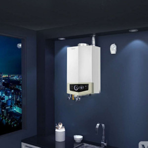 AO史密斯 燃气热水器 史密斯专利单管零冷水型燃气热水器 AO史密斯热水器 JSQ40-JS-CGX