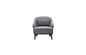 卡地亚 休闲椅 简约风舒适椅 华意空间 HX8022-B