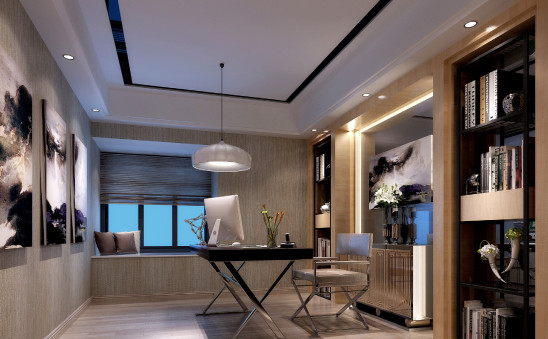 极简主义·四居室