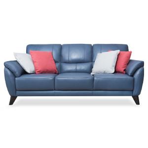HTL HTL双人位沙发 HTL皮艺沙发 GL-10762