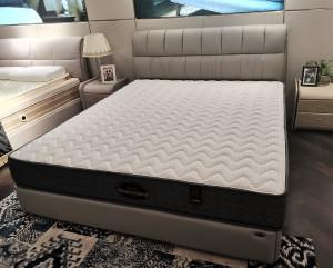 海马莱思 双人床垫 现代简约舒适 F20