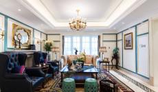 世茂香槟湖法式166㎡法式四居室8.2万