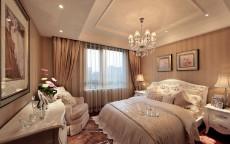 温馨花园房房厅卫106㎡北欧风格三居室8.2万