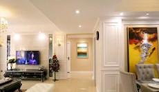 主义的紫晶悦城95㎡新古典二居室10万