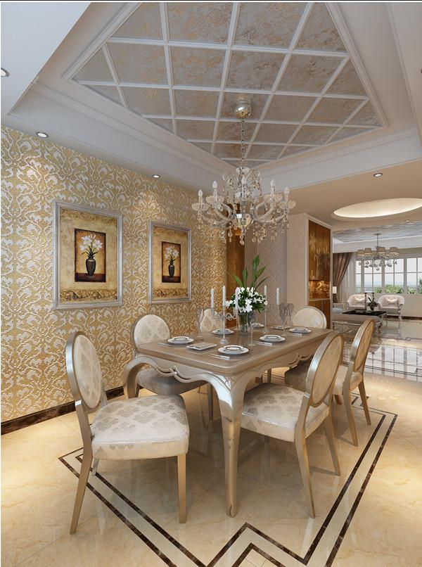 紫金城三房141㎡北欧风格三居室8万