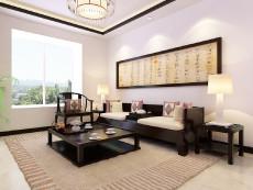 紫竹华庭101㎡新古典二居室4万