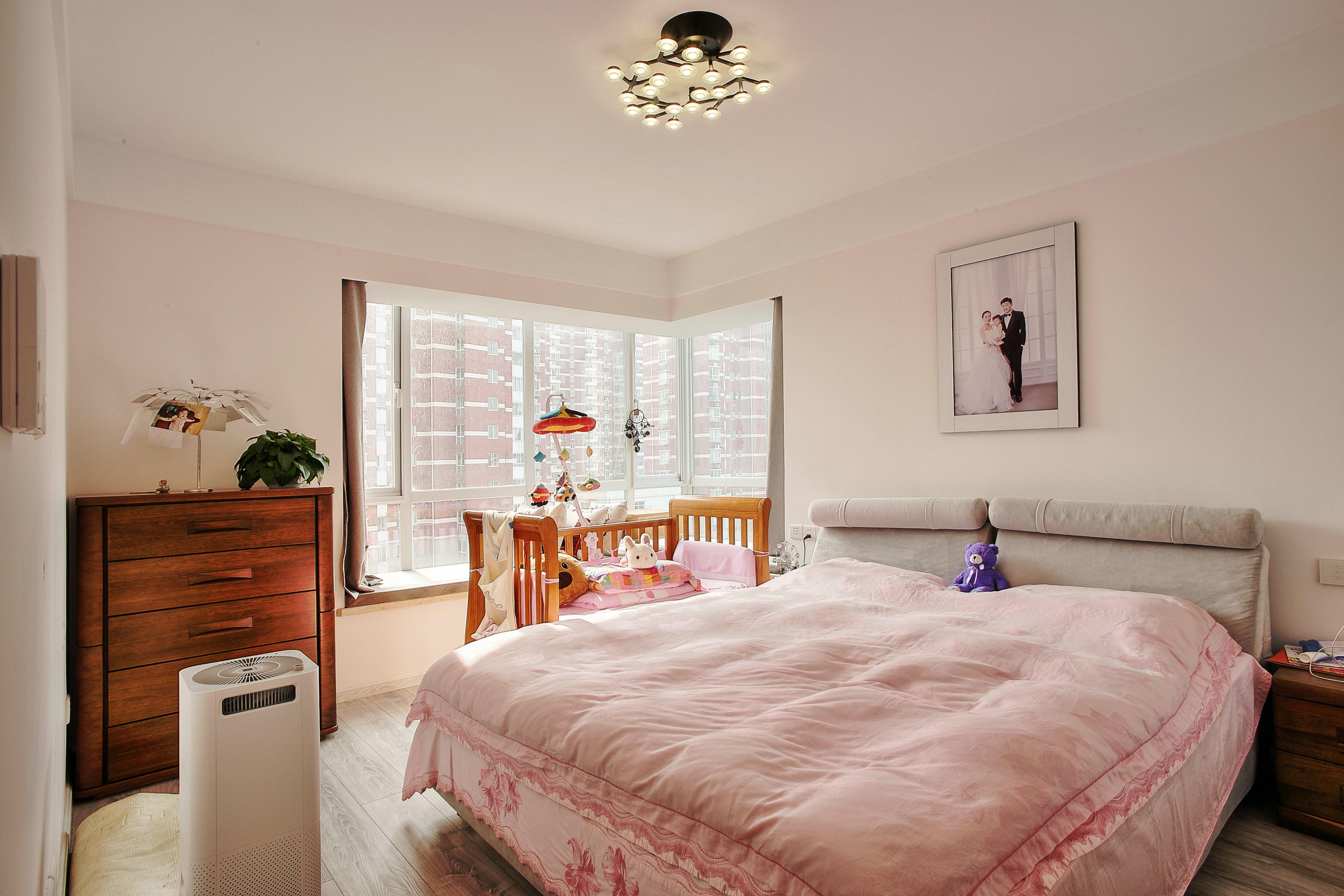 最初的梦想151㎡三居室10.9万
