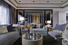 奢华古典欧式主义风格